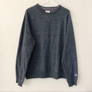 Champion Men's Pullover Sweatshirt XL